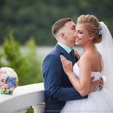 Wedding photographer Maksim Tokarev (MaximTokarev). Photo of 20.08.2017