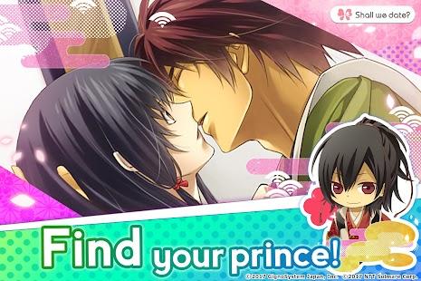 Sengoku Darling/Shall we date? - náhled