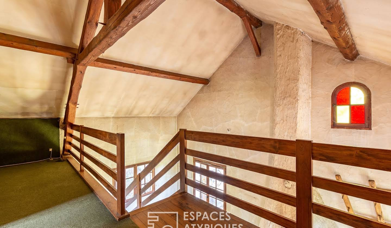 Maison Buno-Bonnevaux