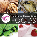 Hair loss Prevention Foods icon