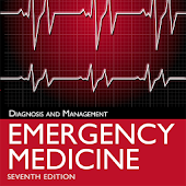 Emergency Medicine: D & M, 7ed