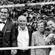 Wedding photographer Stan Bielichenko (StasBSD). Photo of 09.12.2018