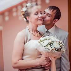 Wedding photographer Ilya Borodulin (MrBoro). Photo of 13.08.2014