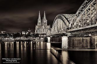 Photo: The classic from Cologne ©http://markuslandsmann.zenfolio.com/