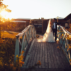 Свадебный фотограф Георгий Нигматулин (Georgnigmatulin). Фотография от 26.12.2014