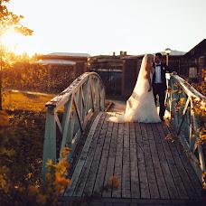 Wedding photographer Georgiy Nigmatulin (Georgnigmatulin). Photo of 26.12.2014