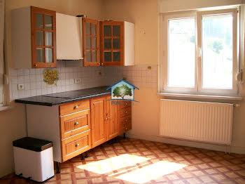 maison à Wingen-sur-Moder (67)