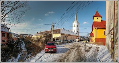 Photo: Str. Dacia - 2017.01.09