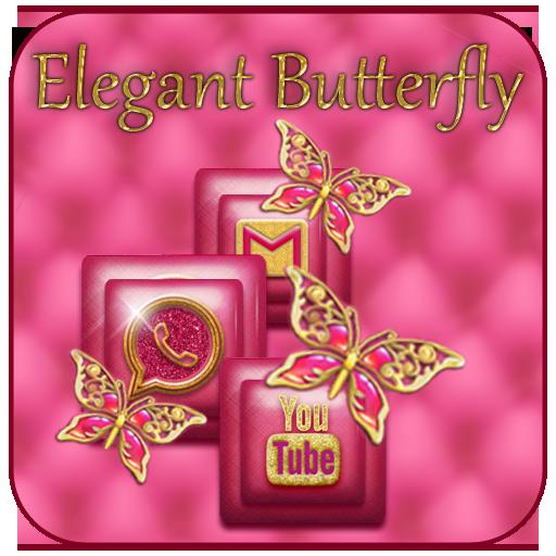 Elegant Butterfly Theme