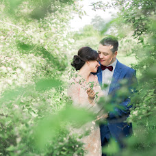 Wedding photographer Sergey Milshin (dzakum). Photo of 21.05.2014