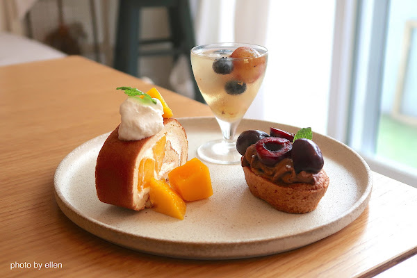 烤蘋果派的方法 預約制私宅甜點工作室 信義安和站