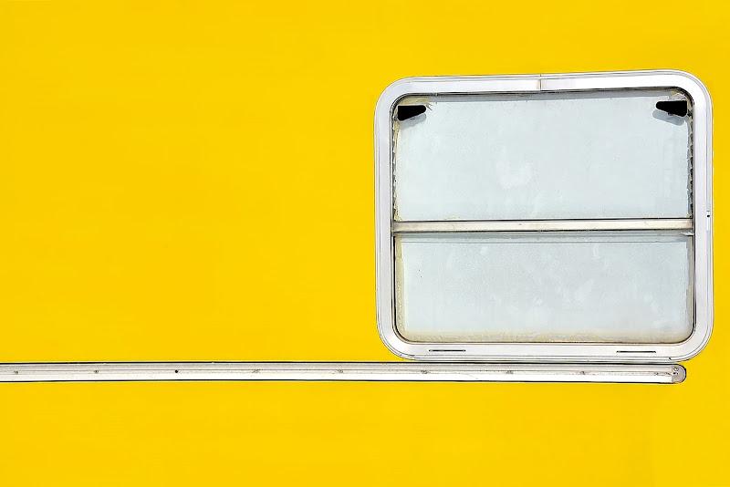 Lemon Roulotte di Paolo Scabbia