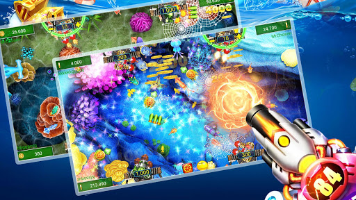 Bu1eafn Cu00e1 Online - Game Bu1eafn Cu00e1 Thu1eddi Thu01b0u1ee3ng 1.1 screenshots 3