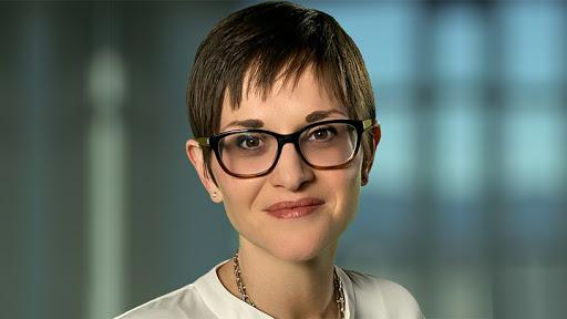 Genefa Murphy, CMO, Micro Focus.