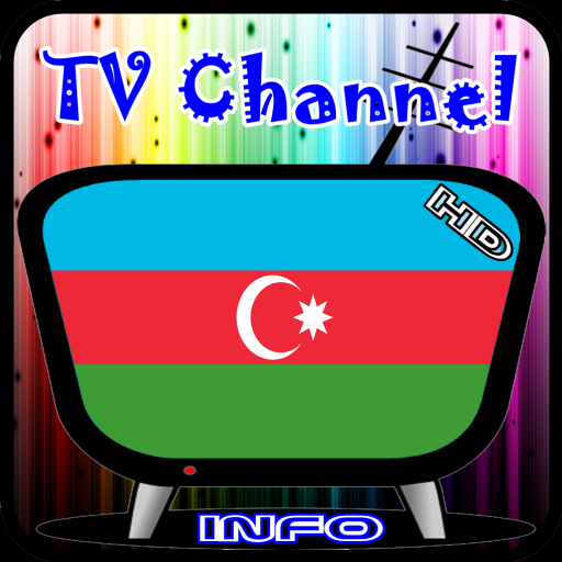 Info TV Channel Azerbaijan HD