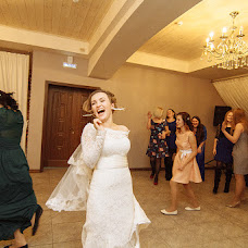 Wedding photographer Aleksey Semenikhin (tel89082007434). Photo of 18.12.2016