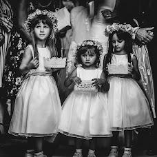Wedding photographer Raffaele Chiavola (filmvision). Photo of 12.11.2018