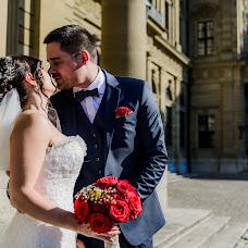 Hochzeitsfotograf Igor Geis (Igorh). Foto vom 04.12.2018