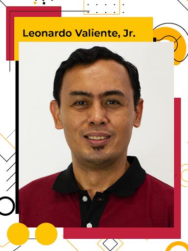 Leonardo D. Valiente Jr.