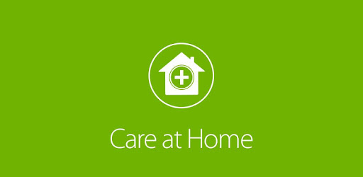 Capture home care services at the point of care on your mobile device