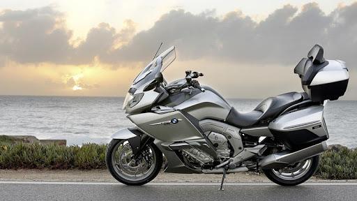 Cool BMW Motorcycles Wallpaper screenshots 8