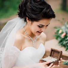 Wedding photographer Irina Urey (Urey). Photo of 02.10.2015