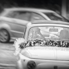Wedding photographer Luca Fabbian (fabbian). Photo of 30.05.2017