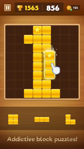 Perfect Block Puzzle 1.2.7 screenshots 1