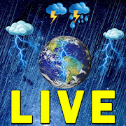 Rain Radar: Live India Rain Satellite Weather