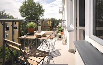 Appartement 2 pièces 41,99 m2