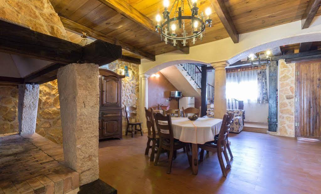 Casa Rural La Del Alba Sería