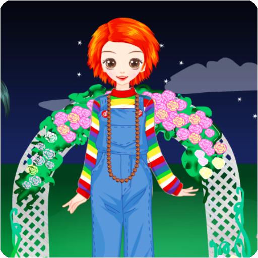 소녀 게임 休閒 App LOGO-APP試玩