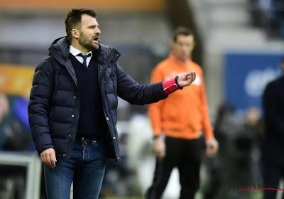 """Leko: """"Une victoire d'Anderlecht ? C'est bon pour nous"""""""