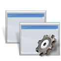 vCard Export Import Pro icon