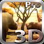 Africa 3D Pro Live Wallpaper временно бесплатно