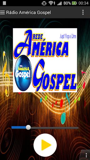 Rádio América Gospel