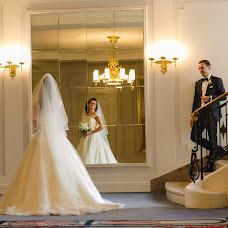 Wedding photographer Viktor Godzelikh (viktorfoto). Photo of 05.01.2019