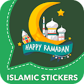 Ramadan Stickers : WAStickerApps