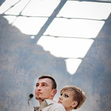 Wedding photographer Yuliya Pashkovskaya (pashkovska). Photo of 12.06.2016