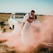 Wedding photographer Aleksey Kudinov (Price). Photo of 28.11.2016