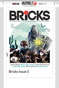 Bricks and Bricks Culture- screenshot thumbnail