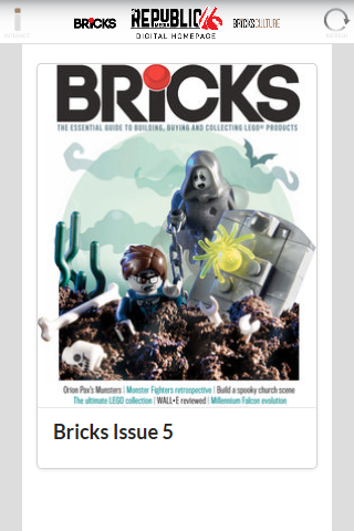 Bricks and Bricks Culture- screenshot