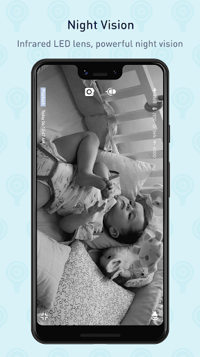 Lollipop - Smart baby monitor 3.4.17 Screenshots 2