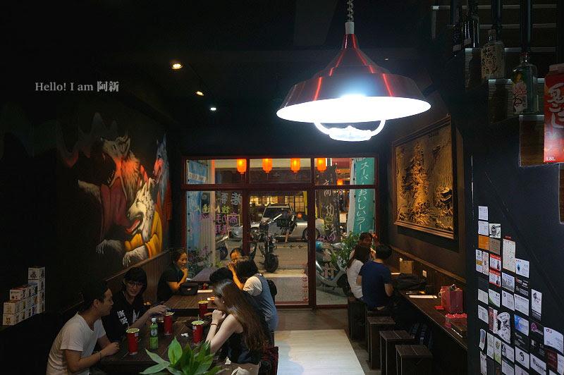中美街餐廳,高功手做麵食-7