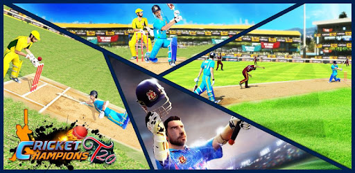 Cricket Champions T20 18 : Cricket Games for PC