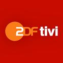 ZDFtivi-Mediathek icon