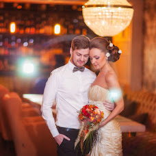 Wedding photographer Ilya Koznov (koznov). Photo of 02.04.2015