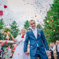 Wedding photographer Anna Aleksandrovna (Zaphoto). Photo of 11.11.2013