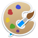 Paint for Whatsapp icon