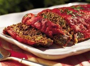 Mom's Meatloaf Recipe